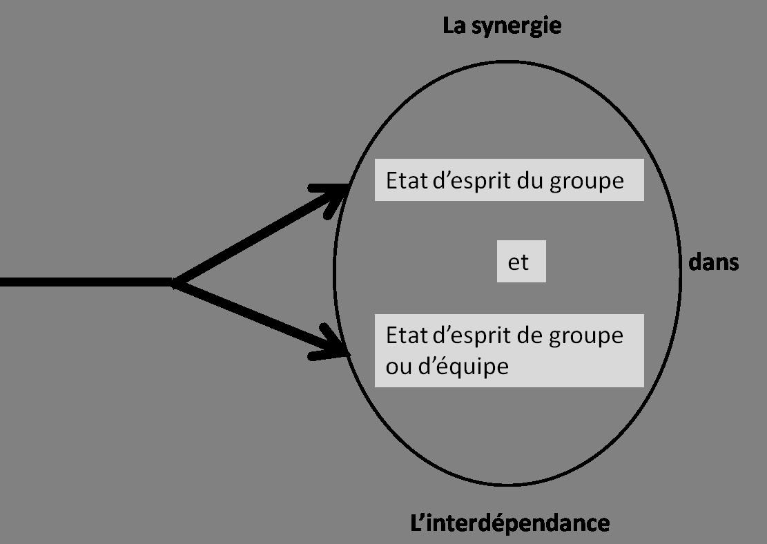 groupe, équipe