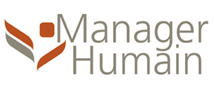 Manager humain Logo